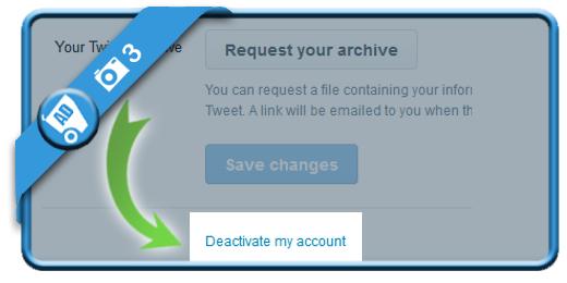 delete twitter account 3