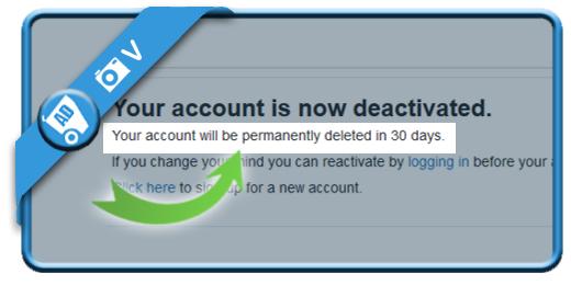 delete twitter account 5