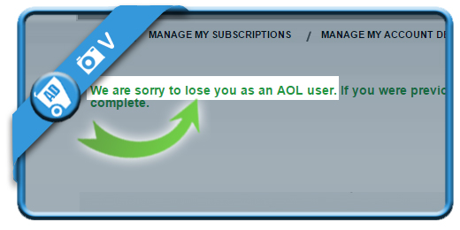delete aol account 6