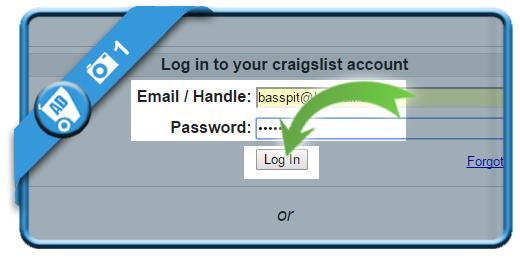 delete craigslist account 1