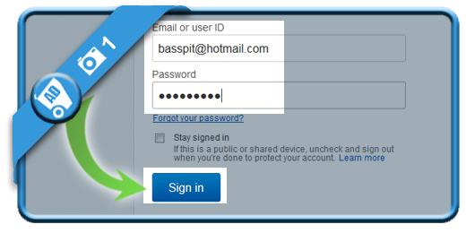 delete ebay account 1