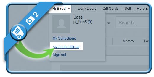 delete ebay account 2
