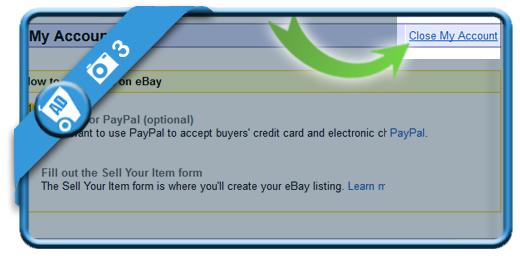 delete ebay account 3