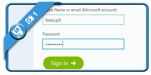 delete skype account 1