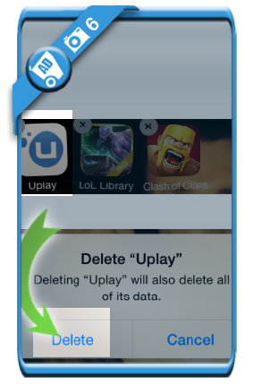 delete uplay account 6