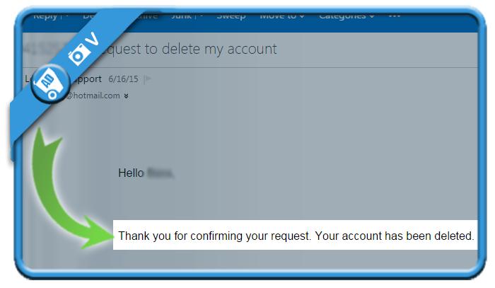 delete LogMeIn account 4