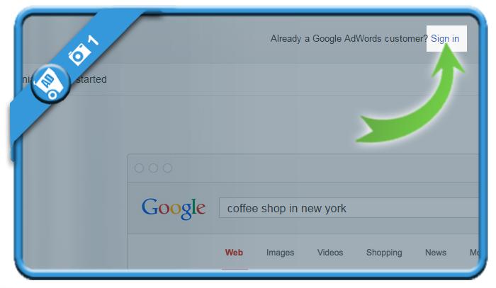 delete google adwords account 1