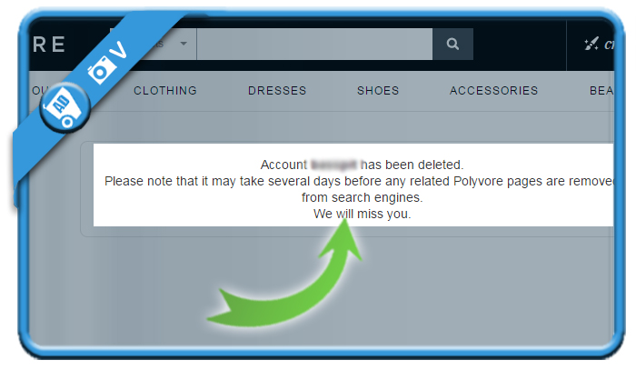 delete polyvore account 4