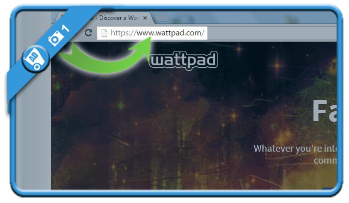 delete wattpad account 1
