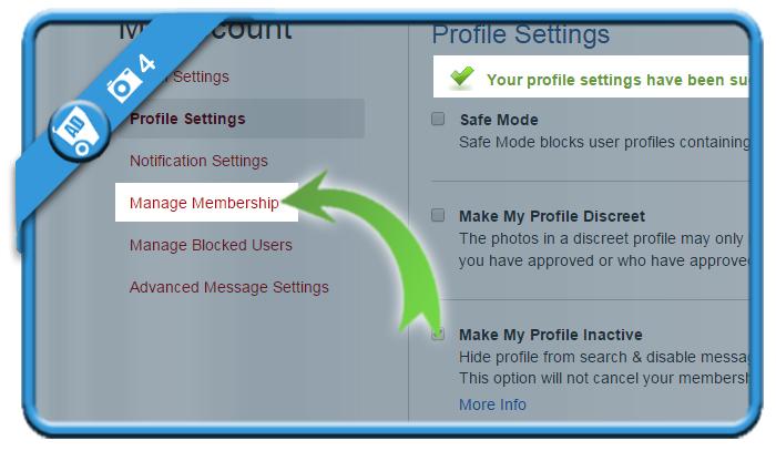 delete instabang account 4