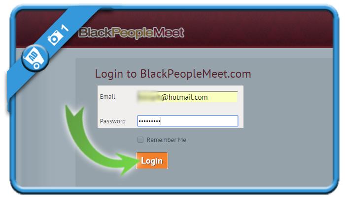 delete blackpeoplemeet account 1