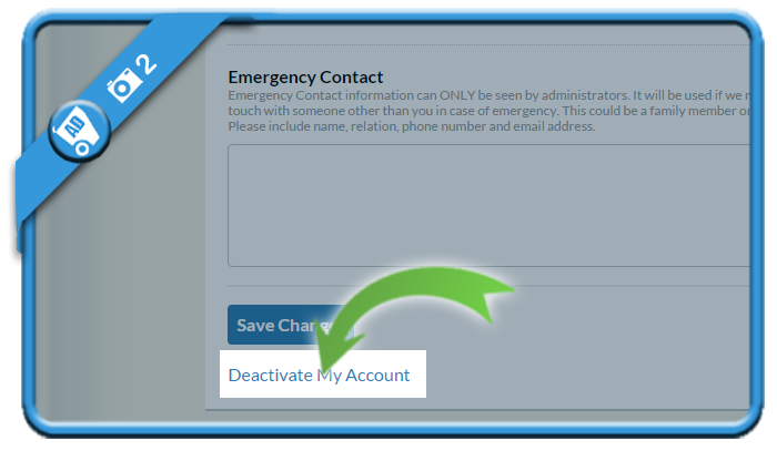 delete couchsurfing account 2