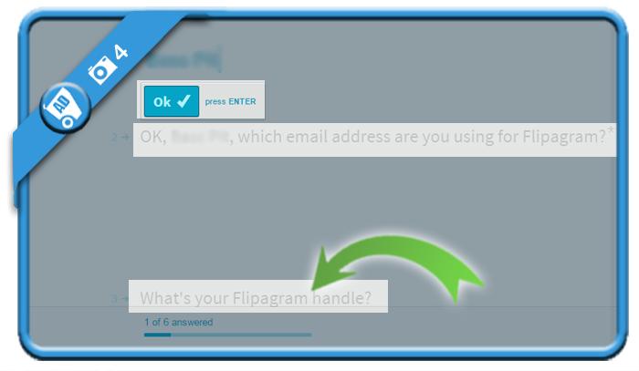 delete flipagram account 4