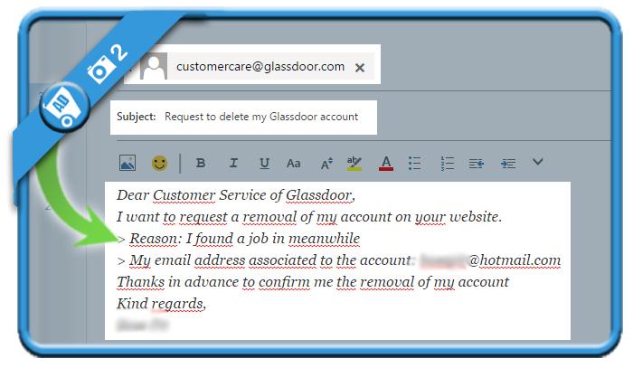 delete glassdoor account 2