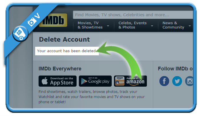 delete imdb account 5