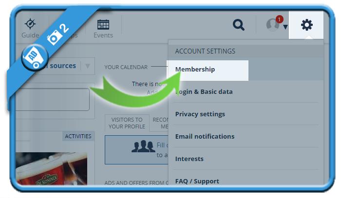 delete internations account 2