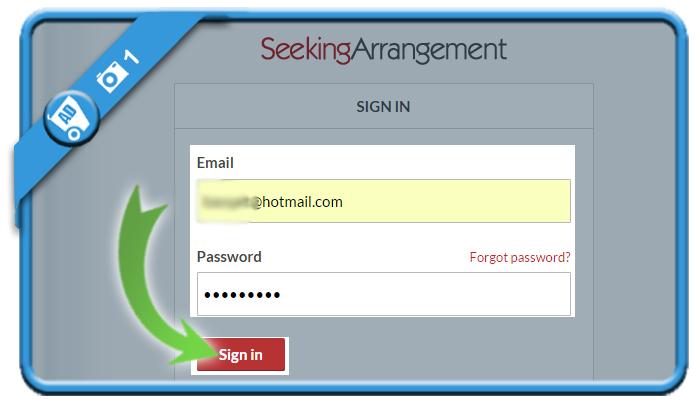delete seekingarrangement account 1
