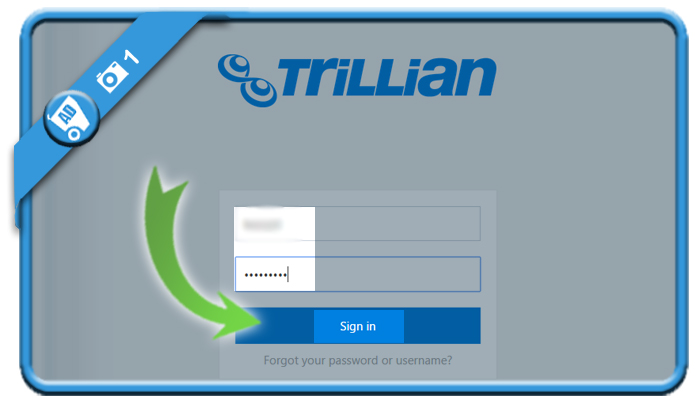 delete trillian account 1