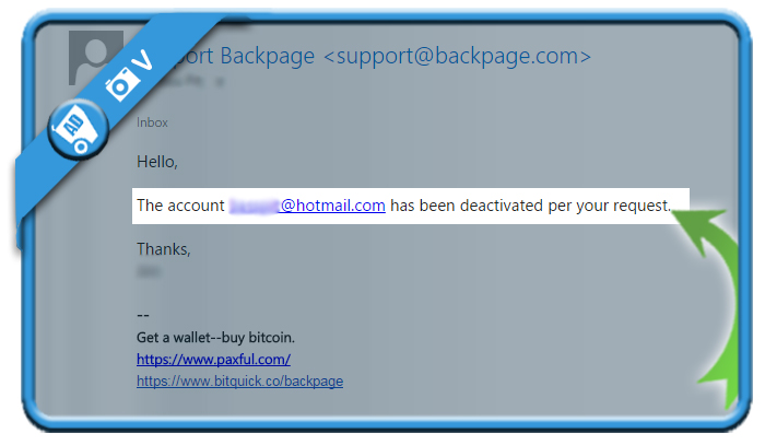 delete backpage account 2