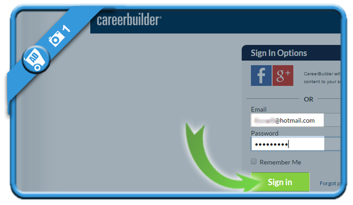 delete careerbuilder account 1