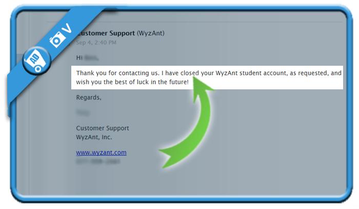 delete wyzant account 2