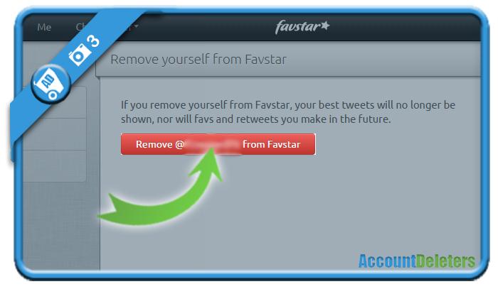 delete favstar account 3