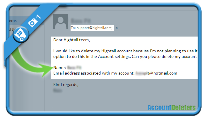 delete hightail account 1