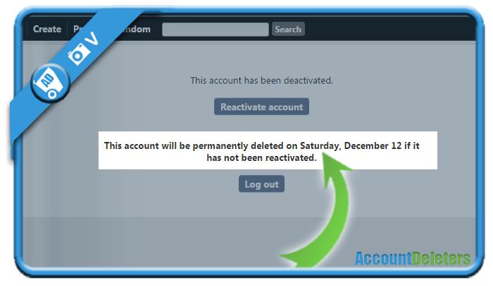 delete quotev account 6