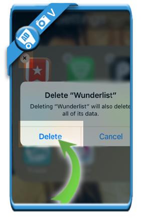 delete wunderlist account 5