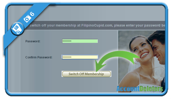 delete filipinocupid account 6