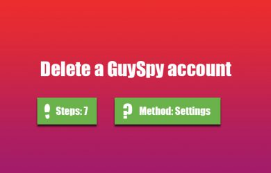 delete guyspy account 0