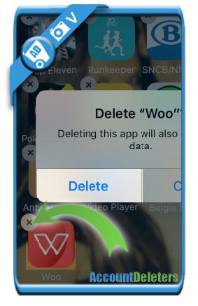 delete woo account 6
