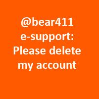 remove request
