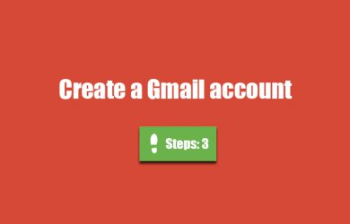 create gmail account 0