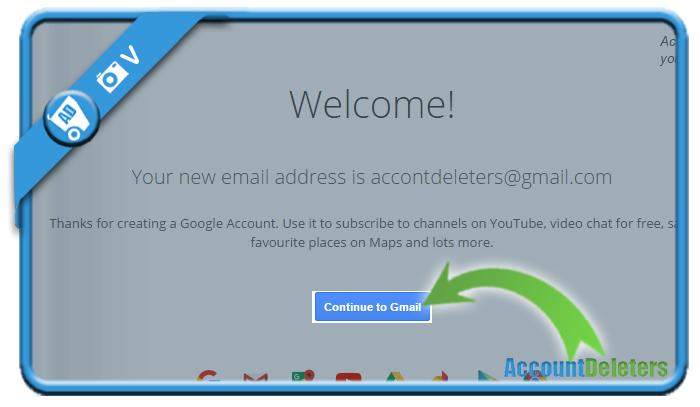 create gmail account 4