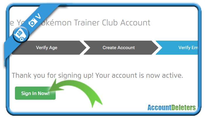 create pokemon trainer club account 6