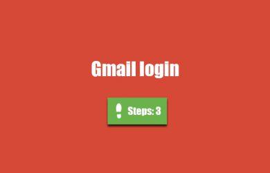 gmail login 0