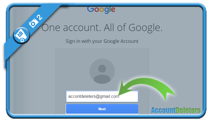 gmail login 2