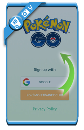 pokemon go sign out 5