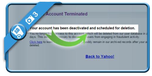 delete yahoo account 3