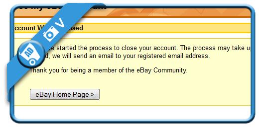 delete ebay account 8