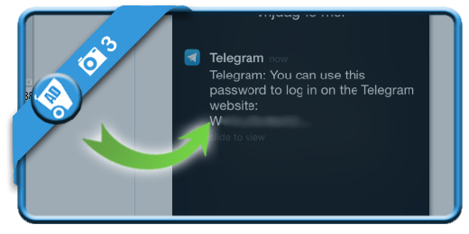 delete telegram account 3