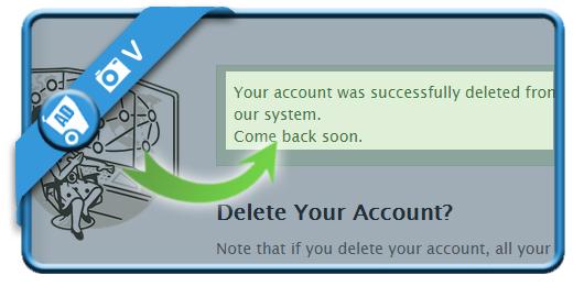 delete telegram account 7