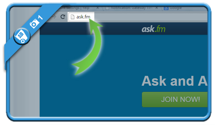 delete ask fm account 1