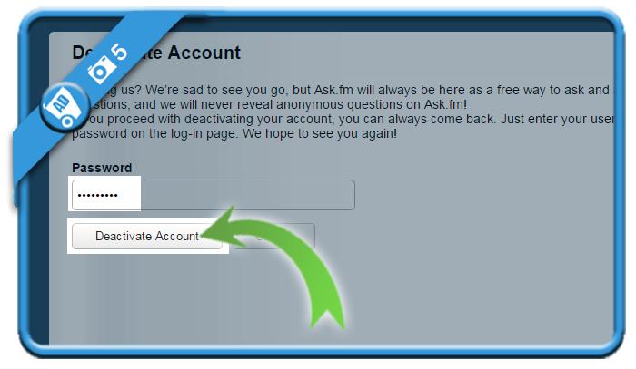 delete ask fm account 5