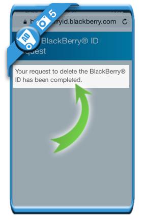 delete bbm account 5