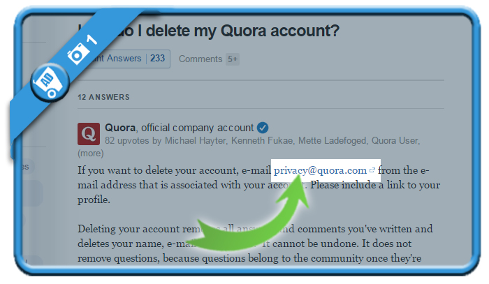 delete quora account 1