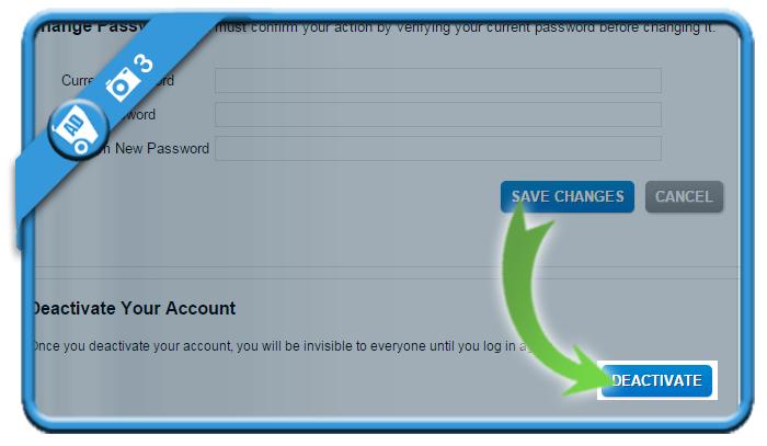 delete ayi account 3