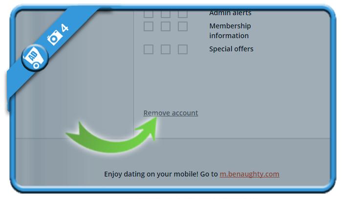 delete benaughty account 4