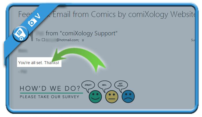 delete comixology account 3